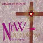 Cover - New Gold Dream (81-82-83-84) (Re-Release)