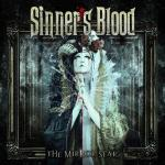 Sinners Blood The Mirror Star Cover