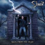 Cover - Back From The Dead