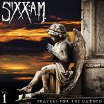 Cover - Prayers For The Damned (Vol. 1)
