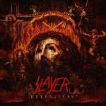 Cover - Repentless