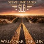 Cover - Welcome the Sun