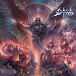 Cover - Genesis XIX