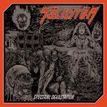 Cover - Spectral Devastation