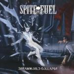 Cover - Dreamworld Collapse