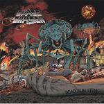 Cover - Dead Sun Rising