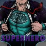 Cover - Superhero