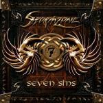 Cover - Seven Sins