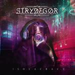 STRYDEGOR ISOLACRACY CAOVER
