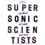 Cover - Supersonic Scientists