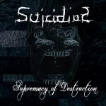 Cover - Supremacy Of Destruction