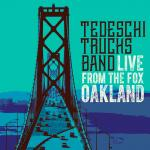 Cover - Live From The Fox Oakland