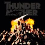 Cover Thundermother Heat Wave