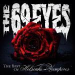 Cover - The Best Of Helsinki Vampires