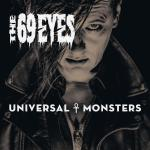 Cover - Universal Monsters