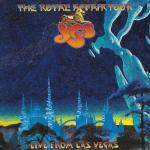 Cover - The Royal Affair Tour - Live From Las Vegas
