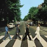 Cover - Abbey Road - 50th Anniversary