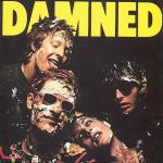 Cover - Damned Damned Damned – 40th Anniversary Edition