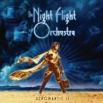 The Night Flight Orchestra - Aeromantic II Cover