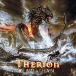 Therion Leviathan Cover