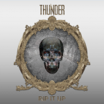 Cover - Rip It Up