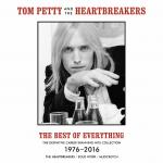 Cover - The Best Of Everything 1976-2016