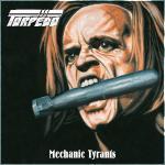 Cover - Mechanic Tyrants