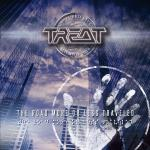 Treat - The Road More Or Less Travelled – Live In Milano