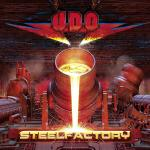 Cover - Steelfactory