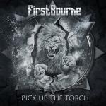 Cover - Pick up the Torch