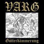 Cover - Götterdämmerung (EP)