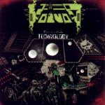 Cover - Killing Technology (Re-Release)