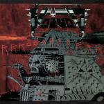 Cover - Rrröööaaarrr (Re-Release)