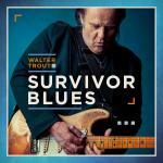 Cover - Survivor Blues