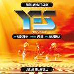 Cover - 50th Anniversary – Live At The Apollo