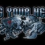 Bang Your Head Logo