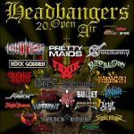 Headbangers Open Air 2017