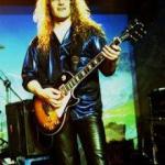 Crystal Ball / Scott Leach (guitar)