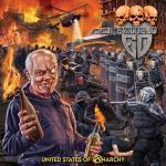 Evildead - Albumcover