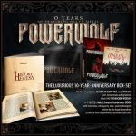 Powerwolf Boxset