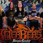 Alterbeast Band 2014